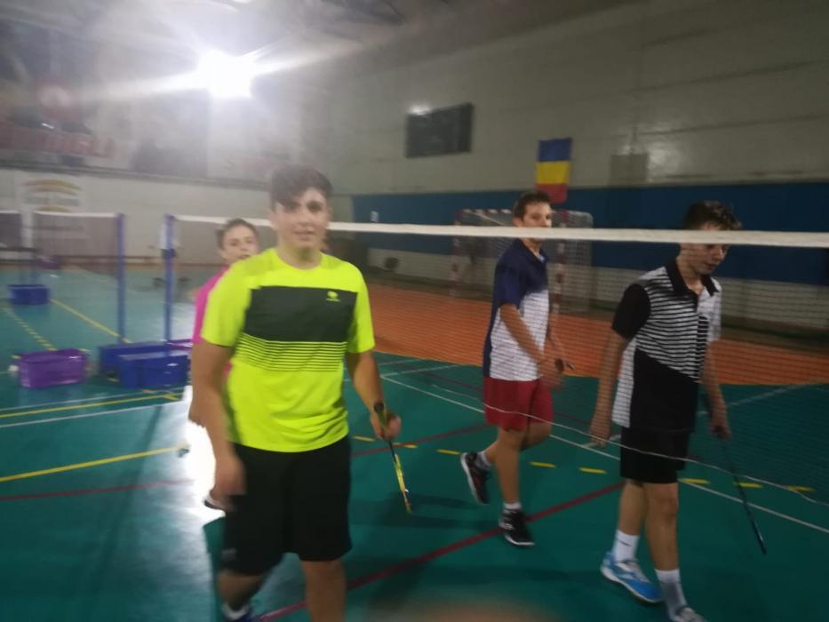 Sportivii ACS Transilvania au participat la Memorialul