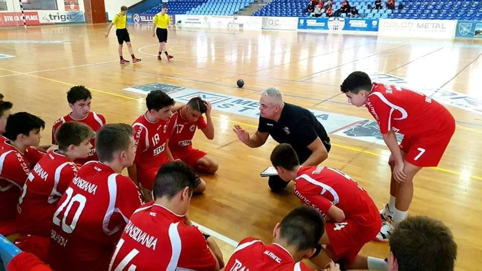 Handbal, J3: Victorie la Odorheiul Secuiesc