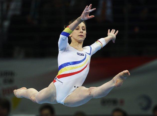 O fostă medaliată la Jocurile Olimpice va antrena la Brașov!