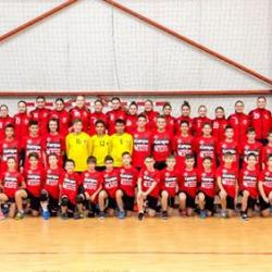 Handbalul de la Transilvania confirma: toate echipele calificate in Turneele Semifinale