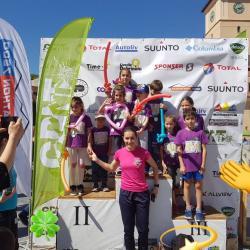 ATLETISM - Maratonul Brasovului