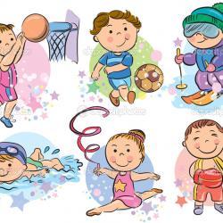 Cum alegem sportul potrivit pentru copii?