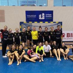 ACS Transilvania a câștigat derbyul de la Junioare II