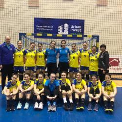 Victorie în primul meci la J2 pentru Corona-Transilvania