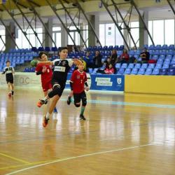 Juniorii 4 au participat la Cupa Iernii de la Odorhei