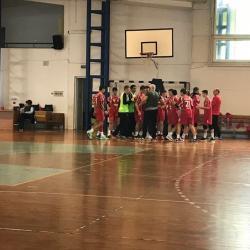 Handbal, J3M: #ACSTransilvania - Sporting Ghimbav 30-21 (14-11)