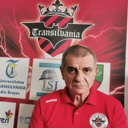 Mircea Bedivan, un nou nume mare în staff-ul secției de handbal de la ACS Transilvania