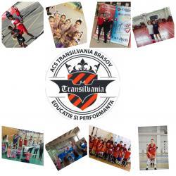 🎉La mulți ani ACS Transilvania! La mulți ani sănătoși tuturor!