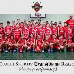 Baschet: Mergem în Turneul Final U13