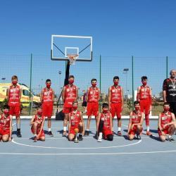 Revine și baschetul. Echipa U14 a #ACSTransilvania începe Campionatul Național în luna martie.