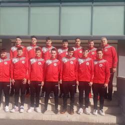 Handbal: Juniorii 2 încep Campionatul Național la Odorheiu Secuiesc
