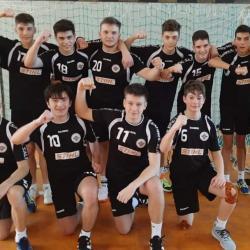 CSU Suceava - #ACSTransilvania 32-25 (12-10, 8-8, 12-7), în ultimul meci din turul Turneului Valoare