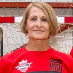 Lena Brebeanu, director tehnic al handbalului feminin de la ACS Transilvania