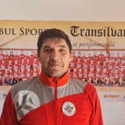 Marian Botezatu se alătură staff-ului nostru de la handbal masculin