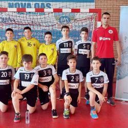 Handbal, J4M: Au făcut pasul decisiv, în câteva zile au Turneul Final