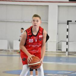 Un junior de la ACS Transilvania Brașov transferat de Partizan Belgrad