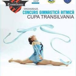 Cupa Transilvania 2016 – Festival de Gimnastica Ritmica
