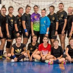 Handbalistele de la CS Transilvania Brașov încep campionatul