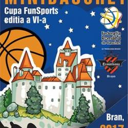 MINIBASCHET - Cupa FunSports