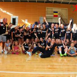 ACS Transilvania Brașov a câștigat trofeul FunSports la junioare II
