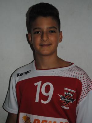 David Constantinescu