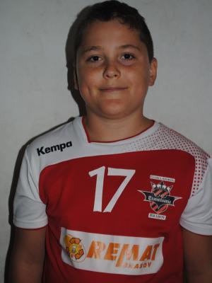 Lucas Butum