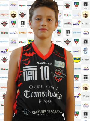 Calin Constantin Bibire