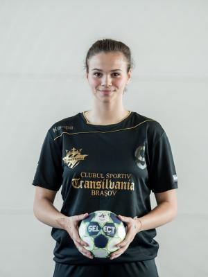 Olaru Georgiana Adelina