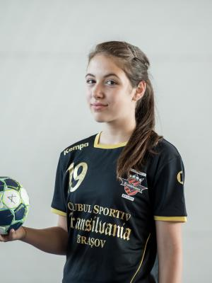 Olari Georgiana Andreea