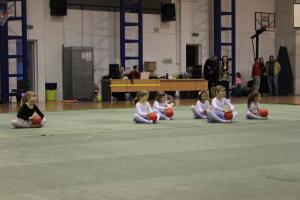Serbarea de Craciun - Grupa Roxana Tincea
