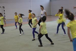 Serbarea de Craciun - Grupa Antonia Ditu