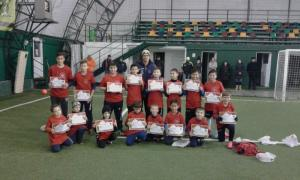 CS Transilvania Brasov - Grupa Pascu