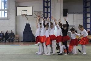 Serbarea de Craciun - Grupa Carla Stoica